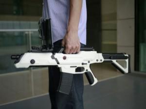 Игровой контроллер PP Gun
