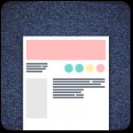 Настройка статических страниц в WordPress-сайтах