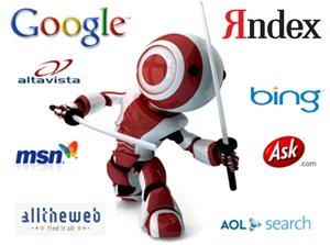 Факторы внутренней оптимизации сайтов