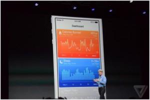 ОС iOS 8