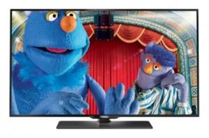 Philips представила модельный ряд телевизоров 2014 года в России