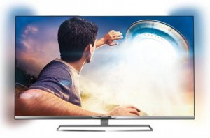 Телевизор Philips из серии 6000