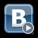 Видео с ВКонтакте