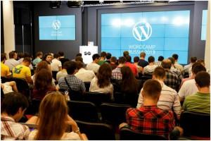 Известная дата проведения конференции WordCamp Russia 2014