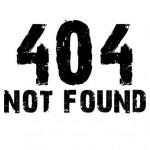 Ошибка 404: что это такое, как ее избежать и откуда она берется