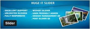 Huge IT Slider